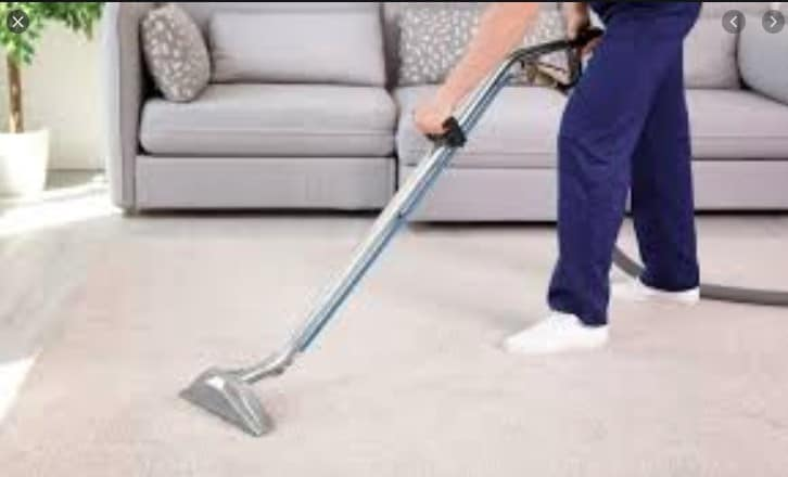 Cleaning Your Carpets Yourself