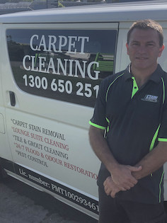 Carpet Cleaning Labrador