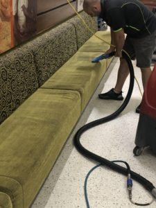 Carpet Cleaning Surfers Parardise